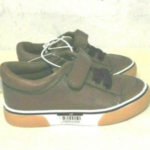 Toddler Boys' Haynes Sneakers- Size 6